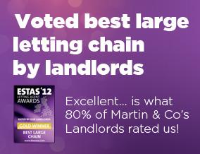 Get brand editions for Martin & Co, Tonbridge