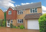5 bed Detached property for sale in Tonbridge