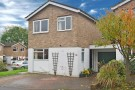 Detached house to rent in Tonbridge