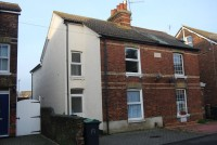 Albert semi detached house for sale