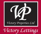 Victory Properties Ltd, Wigan branch logo