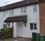 1 bedroom house to rent in Crispin Close...