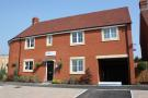 4 bed new property for sale in Verney Road, Winslow...