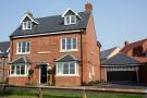 new house for sale in Verney Road, Winslow...