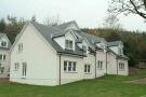 semi detached home in Dalandhui, Garelochhead...
