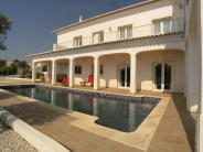 Villa for sale in S. Rafael, Algarve...
