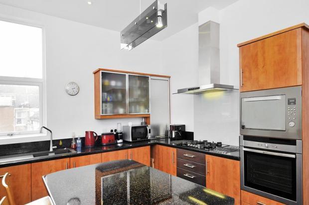 Kitchen FF