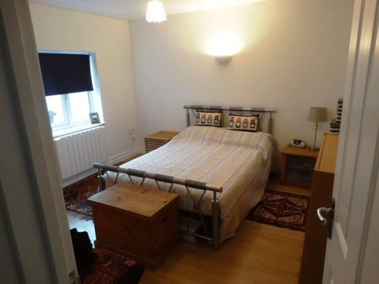 Bedroom GF