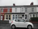 Terraced property in Lincoln Street, Canton...