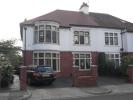 Palace Road semi detached house for sale