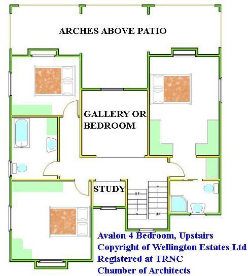 Avalon Upstairs