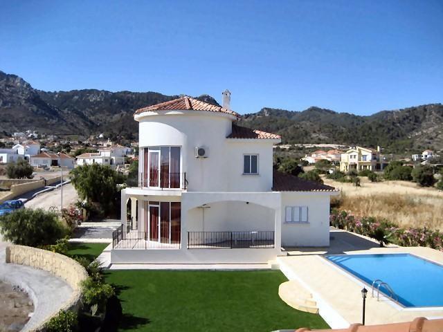 3 bed new home for sale in Girne, Karsiyaka