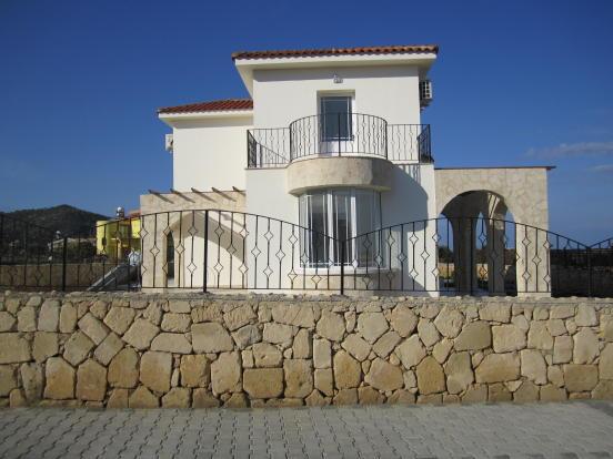 Wessex Villa