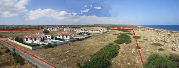 Kumyali -  26 plots