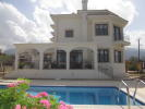 4 bedroom Detached home for sale in Kyrenia, Catalkoy