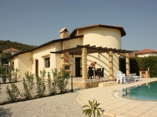 3 bedroom Detached home for sale in Girne, Kayalar