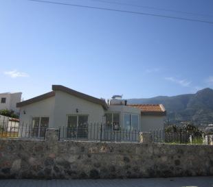 3 bed new house in Kyrenia, Lapta