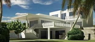 Villa for sale in Girne, Catalkoy