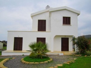 3 bedroom Detached property in Famagusta, Yenierenkoy