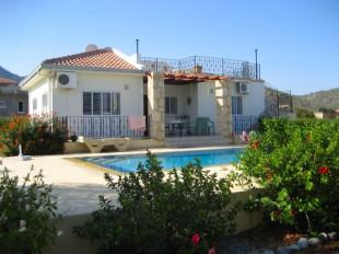 new development for sale in Girne, Karsiyaka
