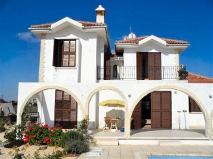 3 bed Detached house for sale in Famagusta, Kumyali
