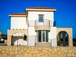 3 bedroom new home in Girne, Karsiyaka