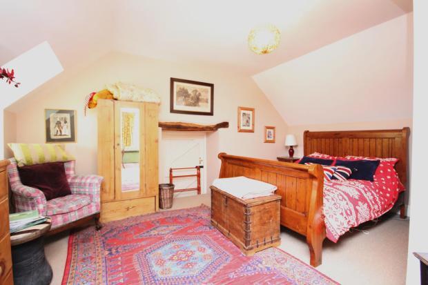 Hoiday Cottage