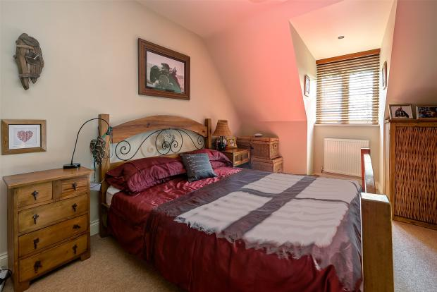 Master Bedroom#2