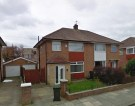Lodore Grove semi detached property to rent