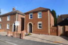 Detached home to rent in New Road, Milford...