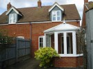 2 bed house to rent in Longmoor Road, Liphook...