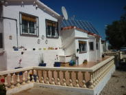 Finca for sale in Valencia...