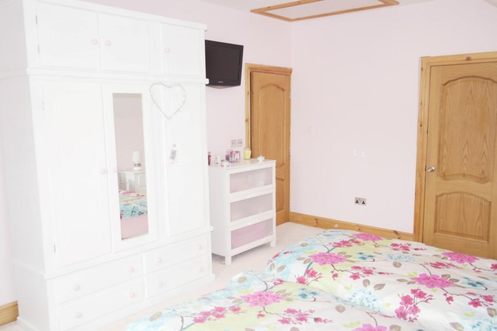 Bedroom Two Continue