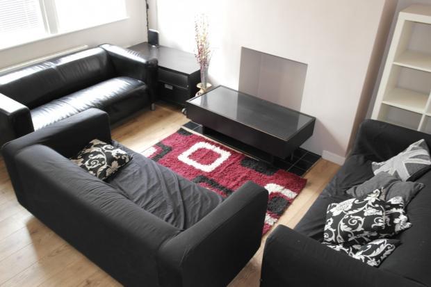 Lounge (Ground Floor