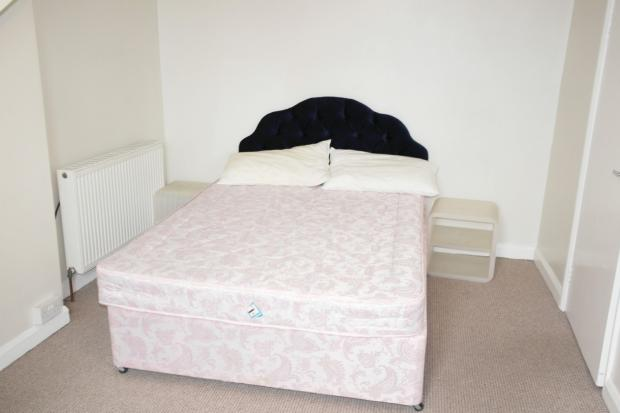 Bedroom 2 (Second Fl