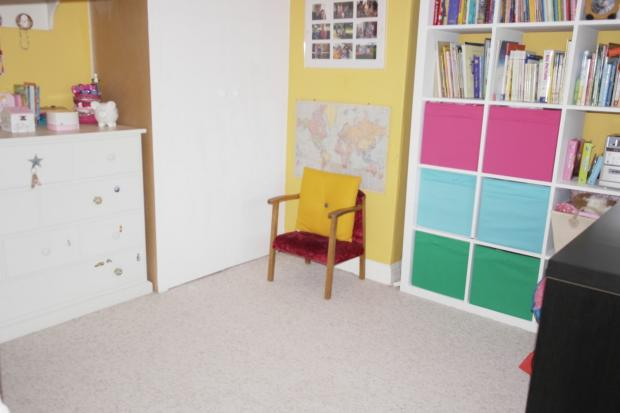 Bedroom 1 Continued