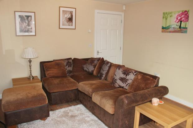 Lounge Continued