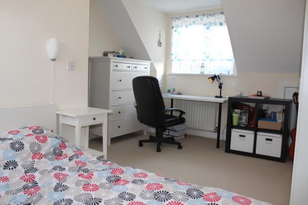 Bedroom 3 Continued