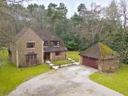 5 bed Detached house for sale in Finchampstead, Wokingham...