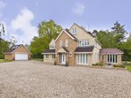 8 bed Detached property in Bearwood Road, Wokingham...
