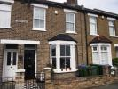 2 bed Terraced house in Lannoy Road, London, SE9