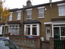 3 bed Terraced property in Poynter Road, Enfield...