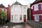 Palmerston Crescent Studio flat to rent