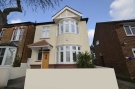 Detached property to rent in Lymington Avenue...