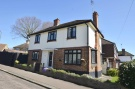 Buxton Close Detached house for sale