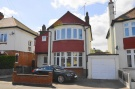 Detached house in Burnham Road...