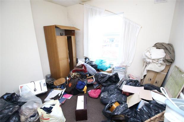 Flat 9A Bedroom 2