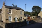 Detached property for sale in The Lodge Hermitage...