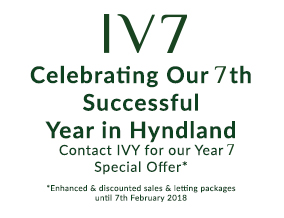 Get brand editions for Ivy Property, Glasgow