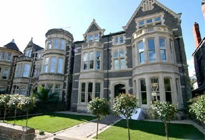 Cake Decorating Cathedral Road Cardiff : 3 bedroom flat for sale in Apartment 6, Magnolia, 129 ...